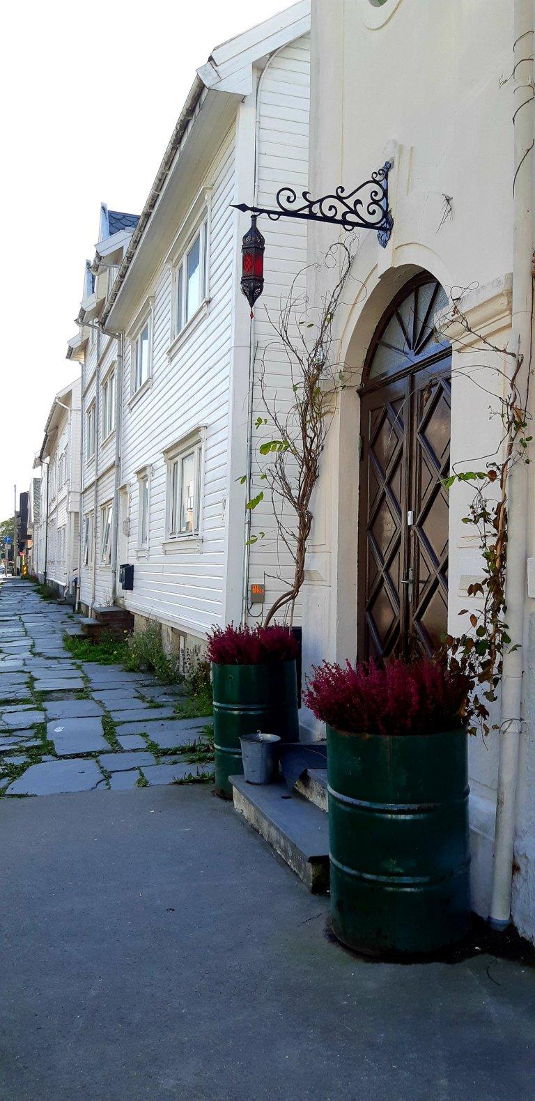 Haugesund street
